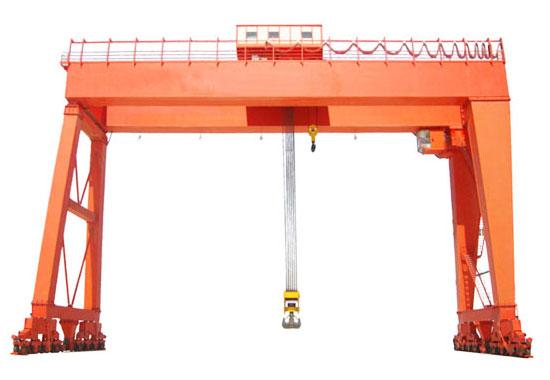 A Frame Crane for Sale