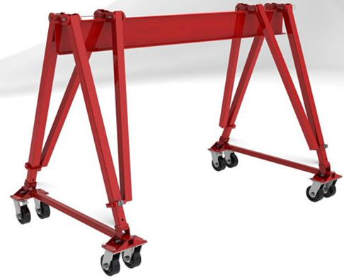 high quality gantry crane