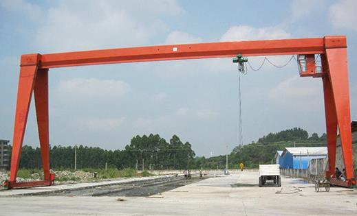 How To Choose The Best Electric Hoist Gantry Crane
