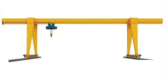 How To Choose The Best Electric Hoist Gantry Cranes